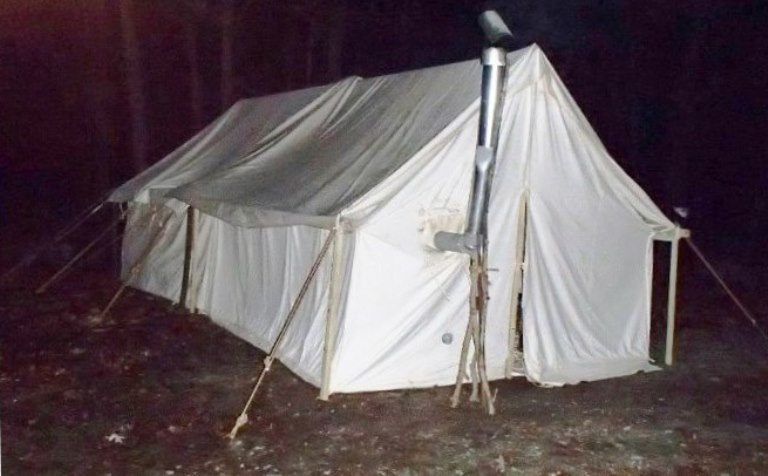Winter MZL Camping - Tent.JPG